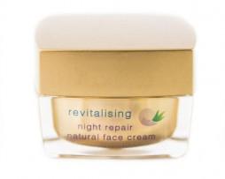 Revitalising Night Repair Cream 1 Essentially Nature