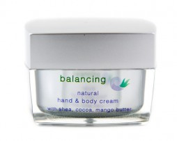 Balancing Hand&Body Cream 1 Essentially Nature