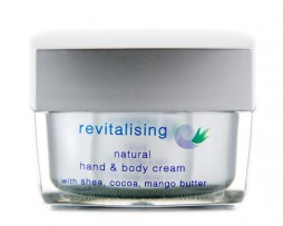Revitalising Hand&Body Cream 1 Essentially Nature