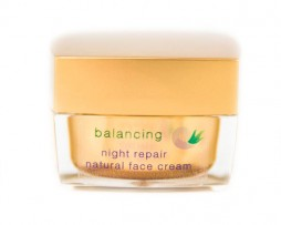BalancingNight Repair Cream 1 Essentially Nature