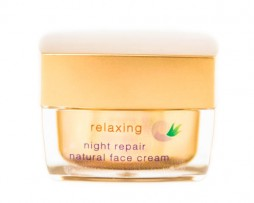 Relaxing Night Repair Cream 1 Essentially Nature