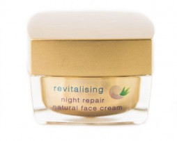 Revitalising Night Repair Cream 1 Essentially Nature